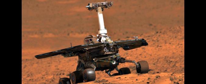 """Nasa, """"offriamo un milione e mezzo di dollari a chi progetta il nuovo Rover"""""""