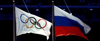 Olimpiadi Rio 2016, Tas respinge ricorso di Mosca: atletica russa esclusa dai Giochi per doping di Stato