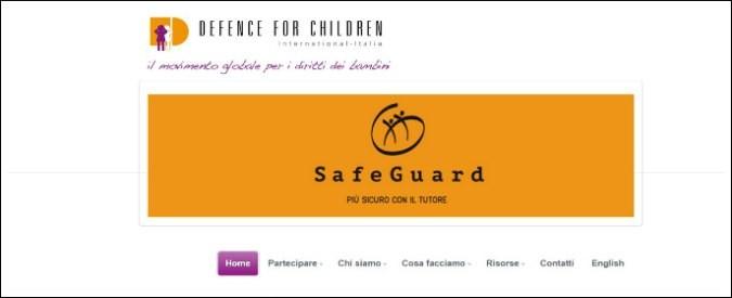 """Minori non accompagnati, nasce il progetto di tutela """"SafeGuard"""""""