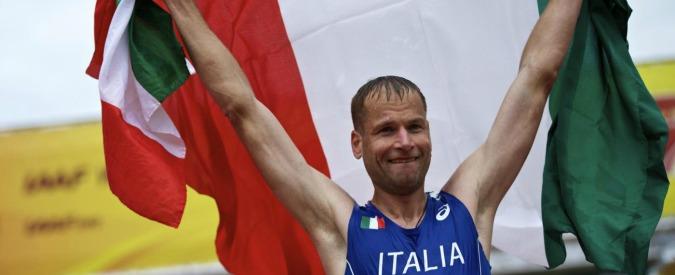 Alex Schwazer sospeso dalla Iaaf: niente Olimpiadi. Le controanalisi confermano la positività al test antidoping
