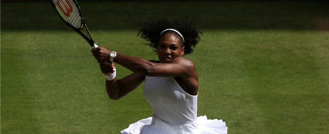 Wimbledon 2016, tra le donne si va verso la quarta storica finale tra le sorelle Williams