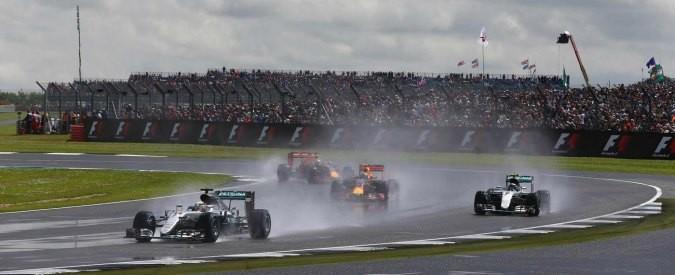Formula 1, Gran premio di Silverstone: la Ferrari sprofonda (nonostante le correzioni)