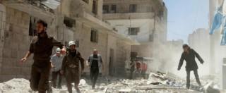 """Siria, Damasco attacca i curdi: """"Pkk è responsabile degli scontri nel nord"""""""