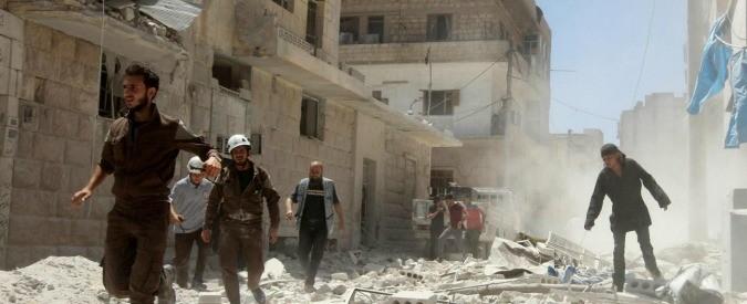 Terrorismo, la guerra al fondamentalismo islamico sulla pelle degli arabi
