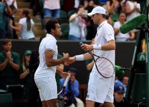 Tennis, Wimbledon 2016 - settimo Giorno