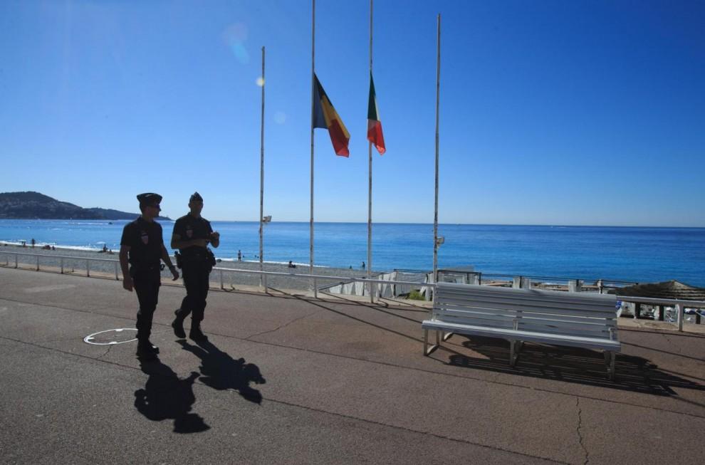 Attentato di Nizza, due nuovi arresti Sono sette le persone fermate