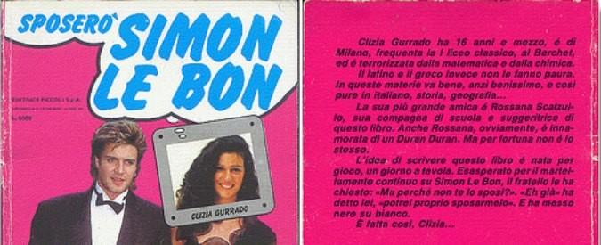 Anni 80: noi, le ragazzine che sognavano di sposare Simon Le Bon