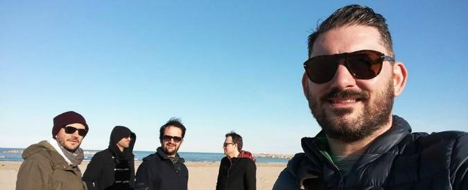 Stoop, folk-rock e atmosfere psichedeliche nel nuovo album 'Beholders'
