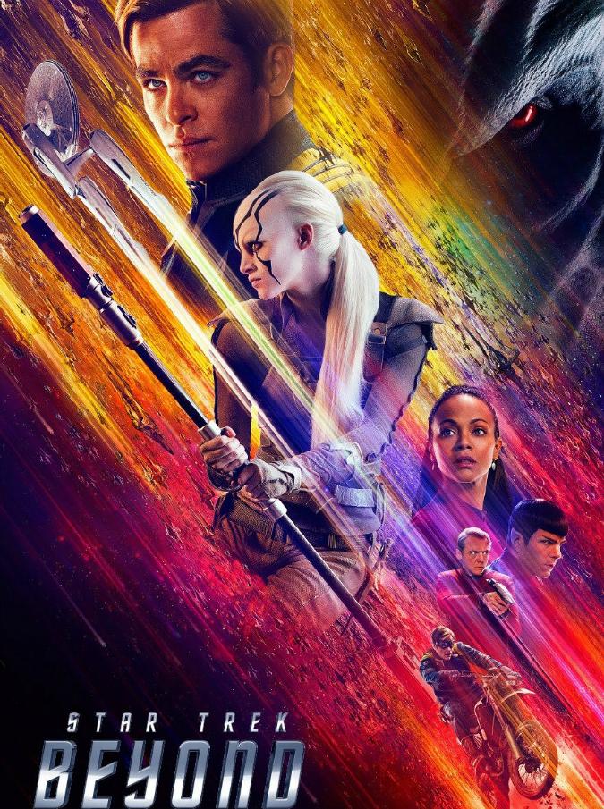 Star Trek Beyond, l'ultimo episodio in uscita in anticipo rispetto agli Usa. Avventura spaziale che corre a mille all'ora
