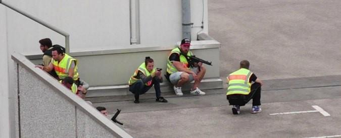Strage di Monaco, semplicistico spiegare il problema con la 'follia'