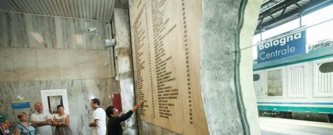Strage di Bologna 36 anni dopo, lo specchio di un'Italia senza verità