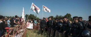 """Scontri in Valle di Susa, chieste 47 condanne al maxi processo contro i No Tav. Pg: """"Fu un'azione militare"""""""
