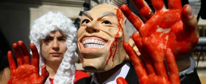 Guerra in Iraq, Tony Blair e i politici che mentono ma in buona fede