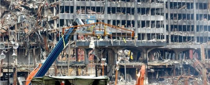 11 settembre, ancora 'guai' per i sostenitori della tesi ufficiale