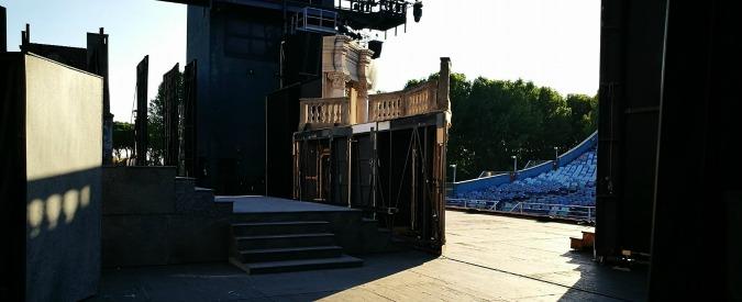 Festival Puccini, meno di 40 euro al giorno per gli orchestrali. Meglio fare le pulizie – Replica