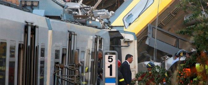 Scontro treni Puglia, la doppia normativa sulla sicurezza delle ferrovie: con Rfi la Corato-Andria non sarebbe percorribile