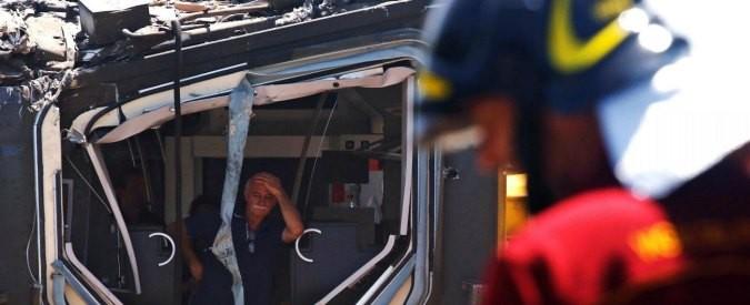 Scontro treni in Puglia, cosa ci ha raccontato dello stato del Sud