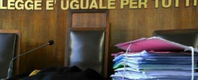 """""""Non ci fu violazione requisito della verità"""", no a risarcimento a pm Donato Ceglie per libro La Peste"""
