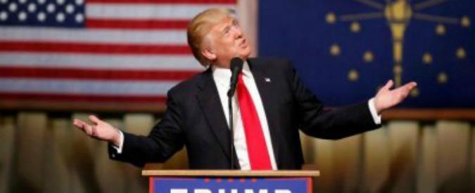 Convention repubblicana, Donald Trump incoronato candidato alla presidenza. Per il trionfo il tycoon schiera i figli