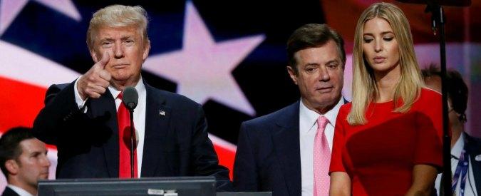 """Elezioni Usa 2016, Trump: """"Io sono il candidato della legge e dell'ordine. Io sono la vostra voce"""""""