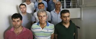 Turchia, Kerry: 'Nato vigilerà su Ankara'. Erdogan: 'Pena di morte con ok Parlamento'. Merkel: 'Incompatibile con Ue'