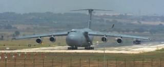 Erdogan accusa Stati Uniti di avere sostenuto i golpisti. Ma le aerocisterne partite dalla base Nato sono turche