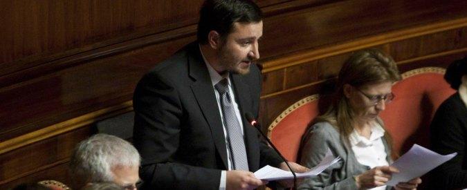 Senato, Aula respinge per la terza volta le dimissioni dell'ex M5s Vacciano