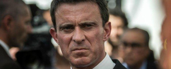 """Terrorismo, Valls: """"Scarcerare killer di Rouen è stato un fallimento. Stop a fondi esteri per costruire moschee"""""""