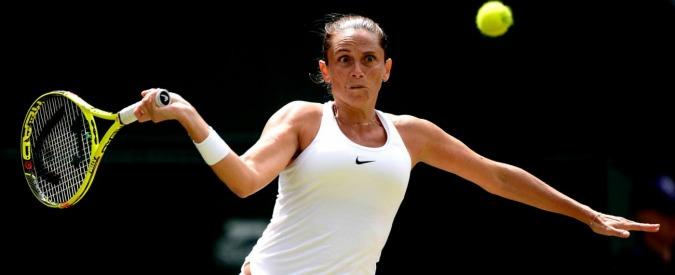 Wimbledon 2016, l'Italia dice addio al torneo: cade anche la Vinci. Tennis-spettacolo con Tsonga e Isner