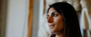 """Rifiuti Roma, Raggi difende assessore Muraro: """"Sta facendo un ottimo lavoro"""""""