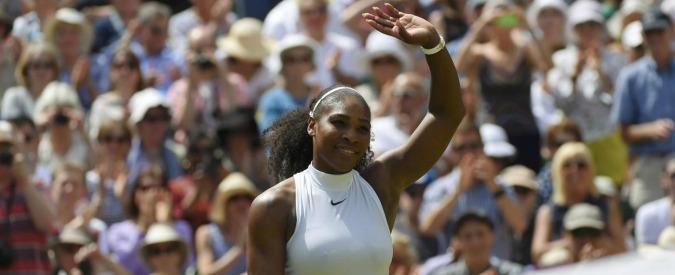 Wimbledon 2016, niente finale in famiglia per le Williams: Serena sfiderà la Kerber