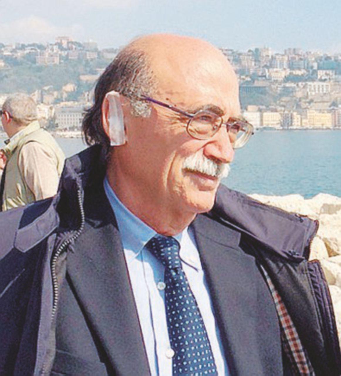 Ugo Cedrangolo, il manager umanista: un po' Masaniello, un po' Eratostene