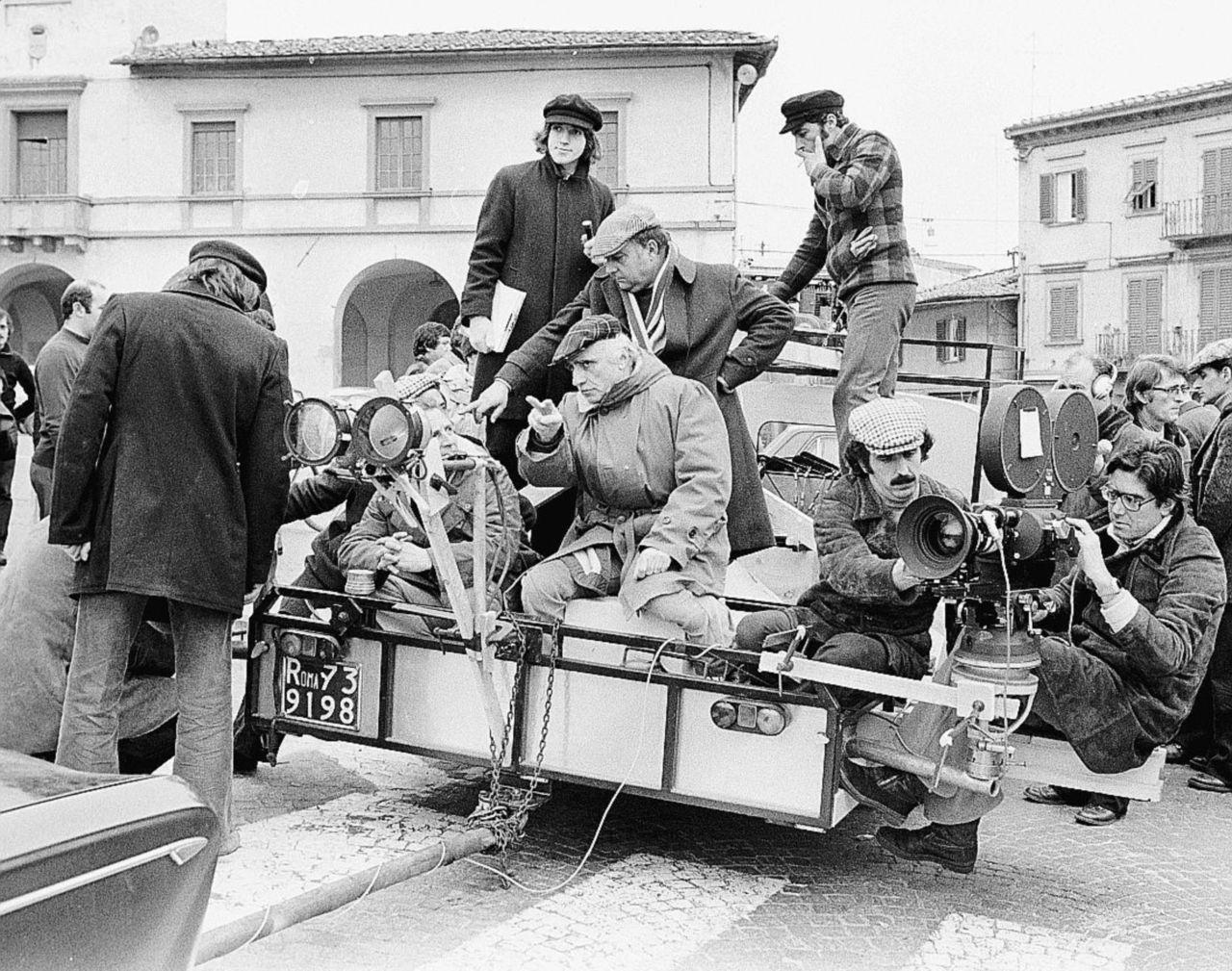 La Supercazzola divorò lo Squalo di Spielberg
