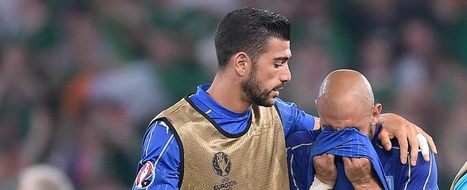 Ten Talking Points, Italia-Germania: abbiamo perso perché Zaza e Pellè hanno fatto gli splendidi