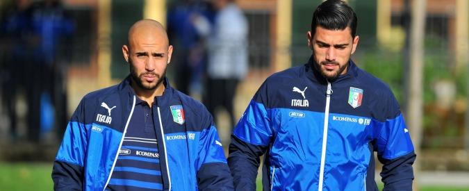 """Europei 2016, Pellè e Zaza chiedono scusa agli italiani. """"Ci dispiace, non è facile digerire quello che è successo"""""""