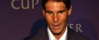 "Olimpiadi Rio 2016, Nadal: ""Niente più importante della medaglia"" – VIDEO"