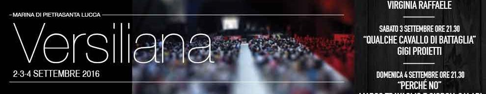 Versiliana 2016, partecipa alla Festa del Fatto Quotidiano