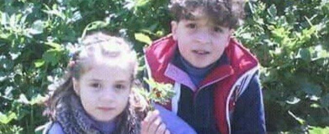 """Aleppo, ong: """"Sama e Mohammad, uccisi dalla bomba al cloro lanciata su Aleppo. Attacchi chimici nuova normalità in Siria"""""""