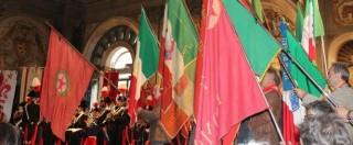 """Firenze, Anpi contro Nardella: """"Partigiani non invitati a parlare alla giornata della Liberazione. E' la prima volta nella Storia"""""""