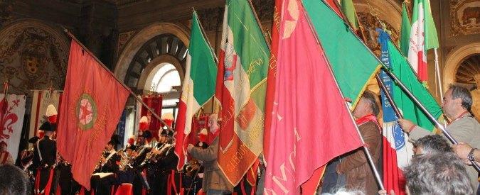 """Referendum, Anpi diserta Festa Unità di Firenze: """"Per Pd inconciliabile la nostra posizione con la campagna per il sì"""""""