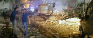 """Turchia, quattro attacchi contro la polizia: 17 morti, 14 sono agenti. Erdogan: """"C'è Gulen dietro agli attacchi"""""""