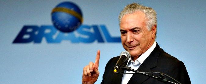 Olimpiadi Rio 2016. Pil in crollo, mazzette e vendette di palazzo: così il Brasile è tornato 'piccolo' alla vigilia dei suoi Giochi