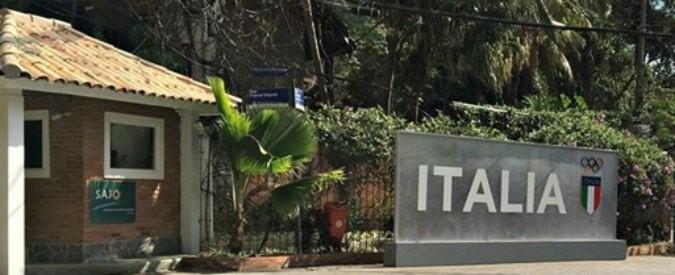 Rio 2016, l'occasione perduta di Casa Italia dove si entra solo con invito