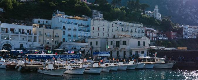 Turismo, la Toscana non è più la meta preferita dai paperoni britannici. Si spostano a Portofino, Capri e Taormina