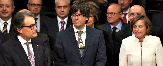 Spagna, Corte Costituzionale boccia la mozione su indipendenza della Catalogna