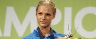 """Rio 2016, Darya Klishina potrà gareggiare. Unica atleta russa alle Olimpiadi. Il post su Facebook: """"Sono pulita"""""""
