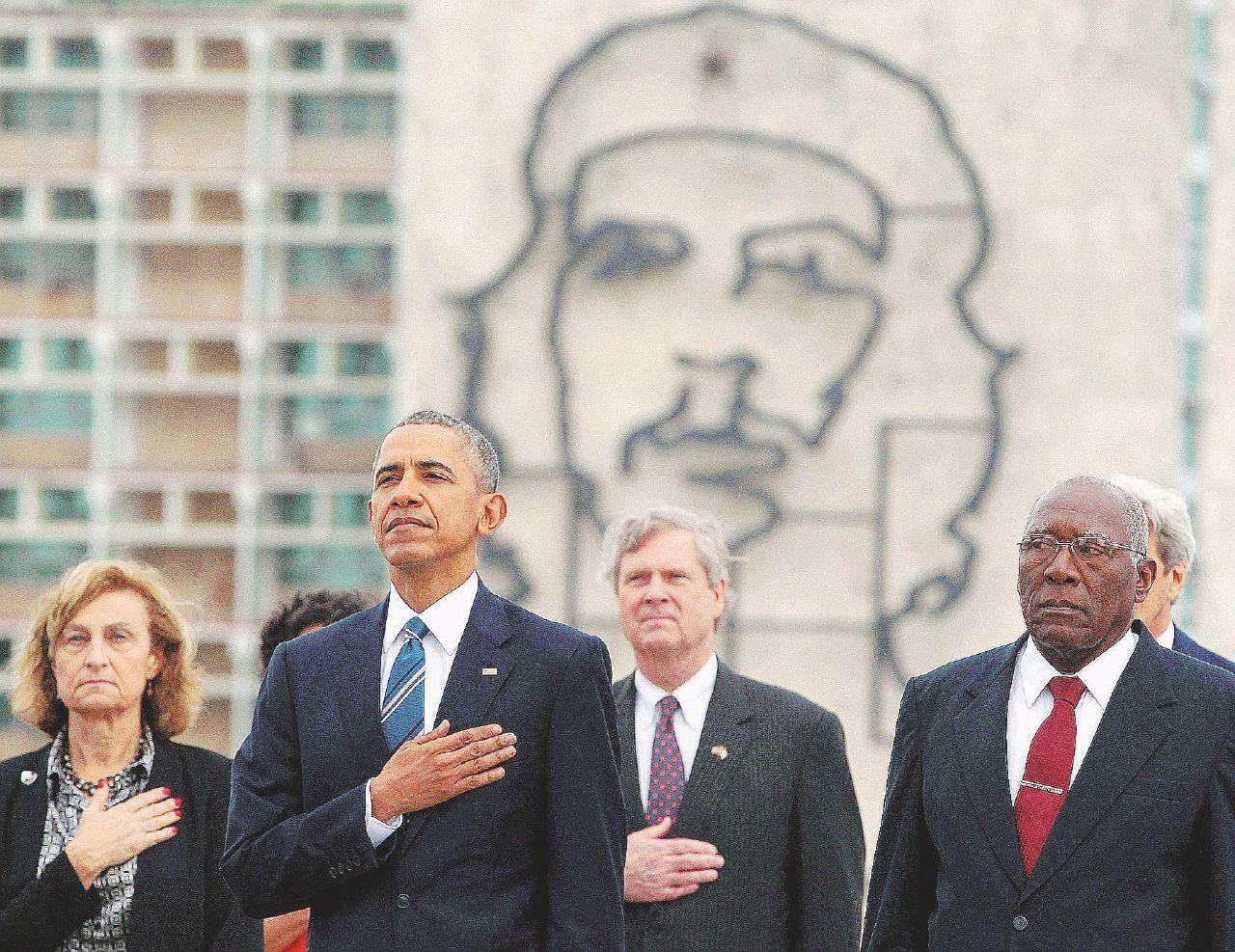 Cuba, l'ultima crisi con gli Usa alla porta