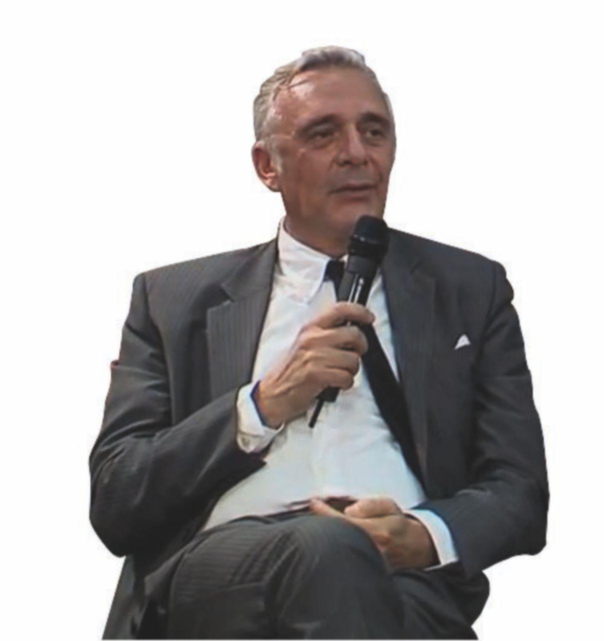 Attilio Giordano: la sua vita è la sua famiglia; la sua opera è il giornalismo