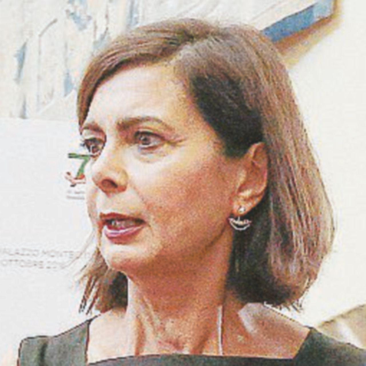"Lega senza limiti: Boldrini ""va eliminata fisicamente"""