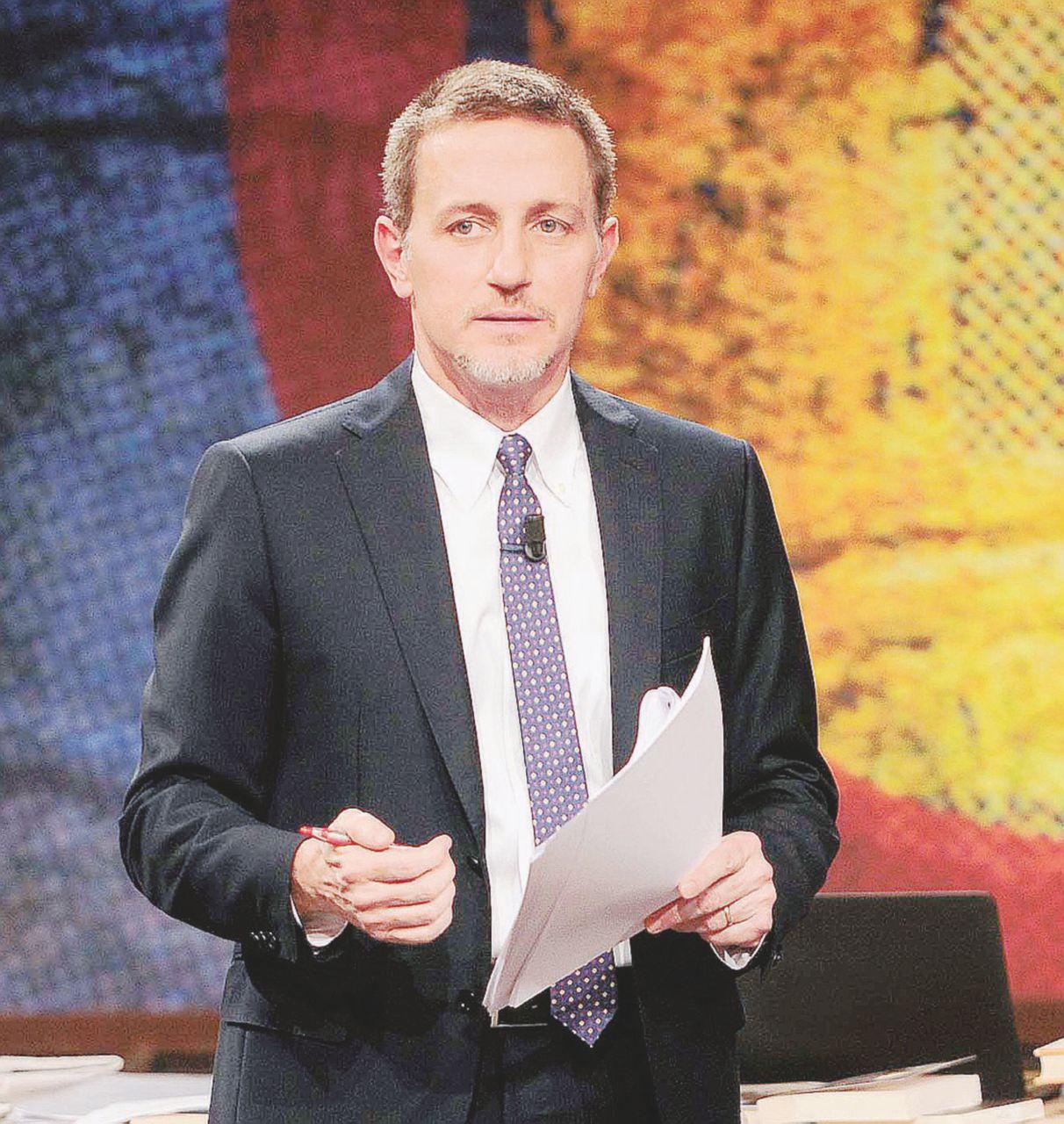 In Edicola sul Fatto Quotidiano del 4 agosto: Ufficiale: via  la Berlinguer, l'unica che dava spazio al No